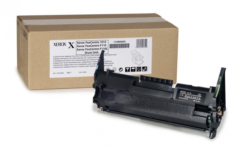 Xerox 113R00655 tamburo per stampante Original cod. 113R00655