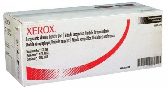 Xerox Xerographiemodul SMart Kit Sold - 113R00673