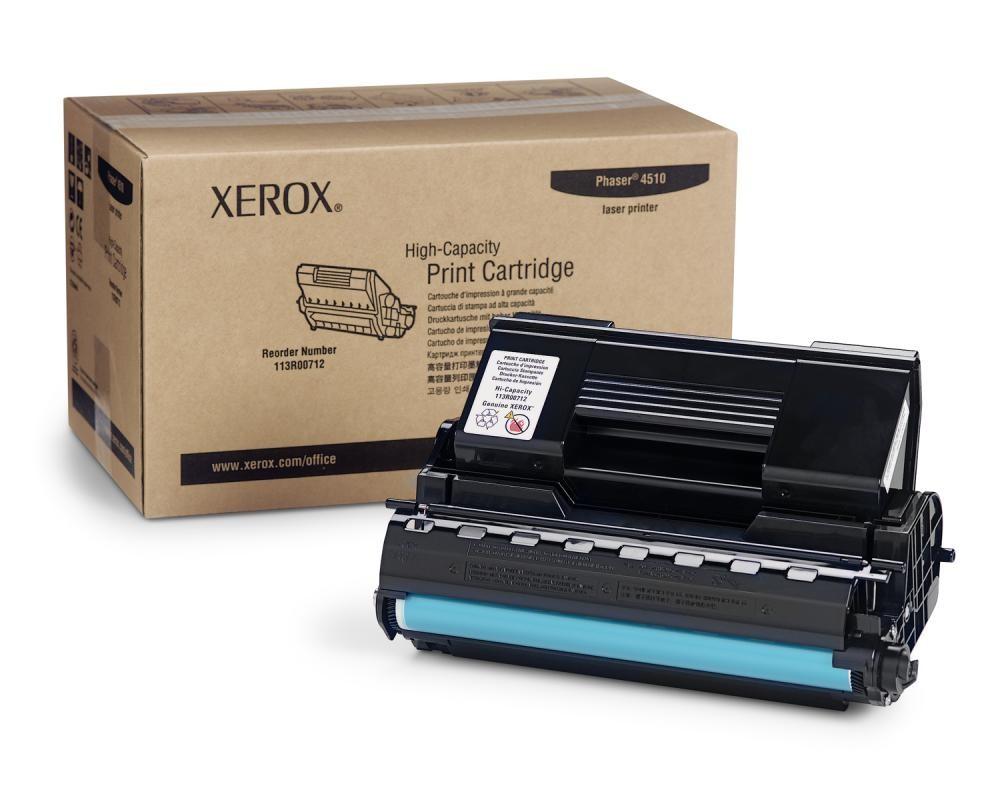 Xerox Cartuccia di stampa ad alta capacità (19.000 pagine) cod. 113R00712