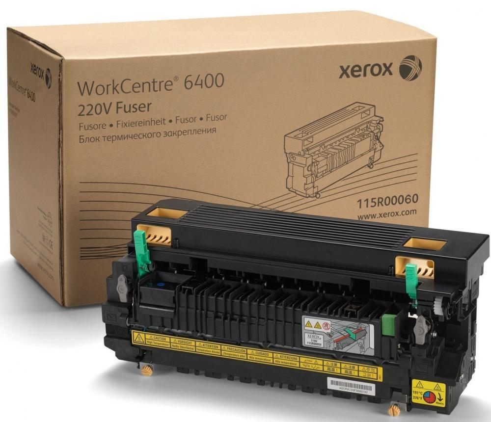 Xerox Fuser 220 Volt - 115R00060