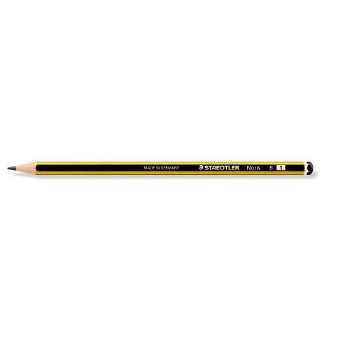 Staedtler Noris matita di grafite B 12 pezzo(i) cod. 120-1