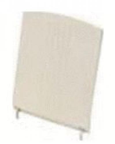 Lexmark 2500, 2400 serie papieruitvoergeleider voor losse vellen - 12T0697
