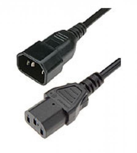 HP IEC C13-C14 Cable Option Kit - 142257-B28