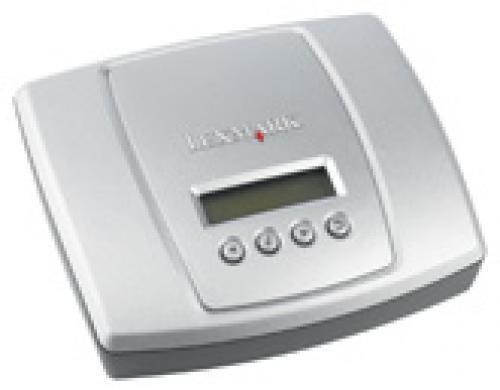 Lexmark MarkNet N7020e Gigabit Ethernet Print Server server di stampa LAN Ethernet cod. 14T0220