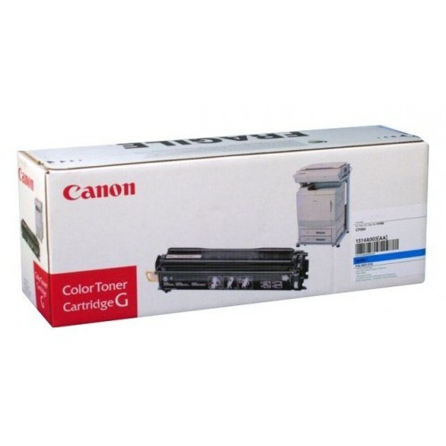 Canon 1513A003 cartuccia toner Original Magenta 1 pezzo(i) cod. 1513A003