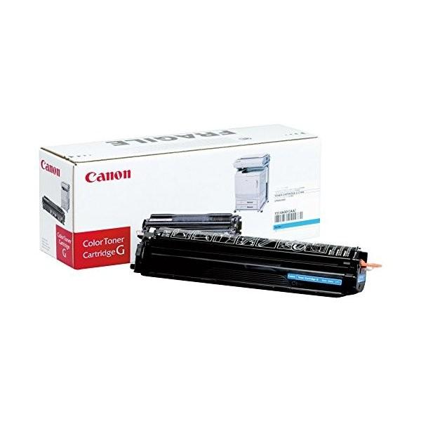 Canon 1514A003 cartuccia toner Original Ciano 1 pezzo(i) cod. 1514A003