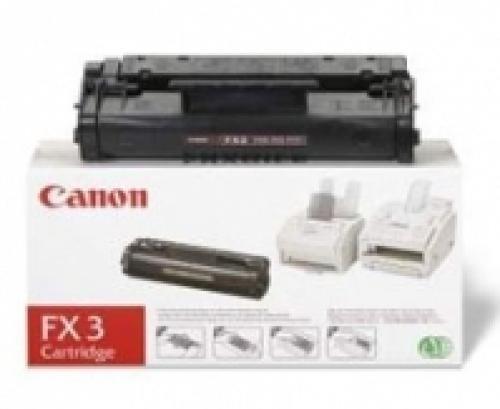 Canon FX-3 Original Nero cod. 1557A003AA0