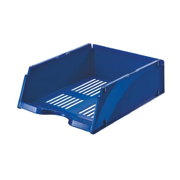 Esselte TRANSIT JUMBO A4 Blue vassoio da scrivania Blu cod. 15659