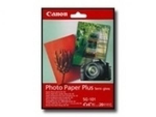 Canon SG-201 A3 Paper photo semi-gloss 20sh carta fotografica cod. 1686B026