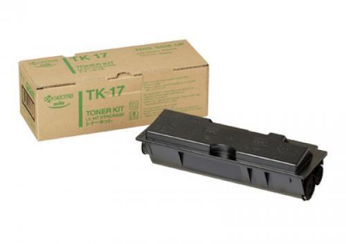 Kyocera TK17  KYOCERA TONER FS1000 - 1T02BX0EU0