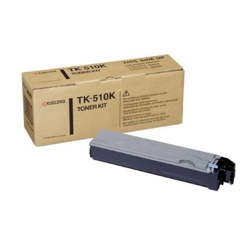 Kyocera TK510K KYOCERA TONER NERO FS-C5020N - 1T02F30EU0