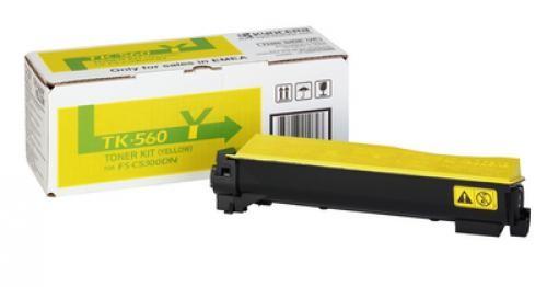 KYOCERA 1T02HNAEU0 cartuccia toner Original Giallo cod. 1T02HNAEU0