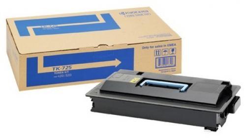 Kyocera TK725 TONER TASKALFA 420I/520I - 1T02KR0NL0