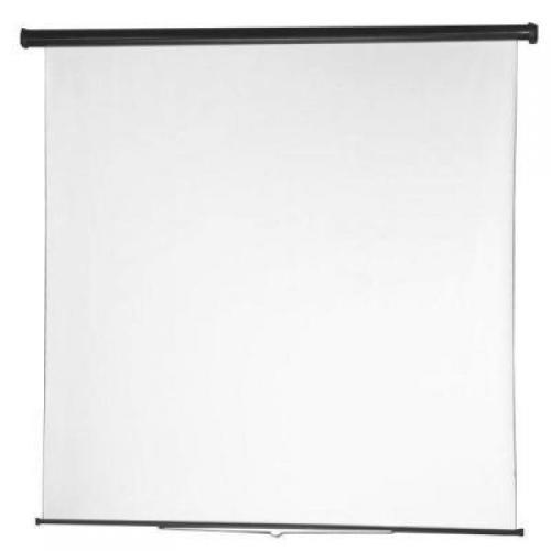 """Sopar Slim 88"""" schermo per proiettore 2,24 m (88"""") 1:1 Bianco cod. 2150"""