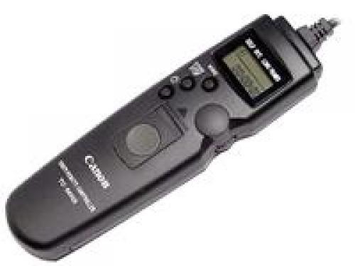 Canon Remote Controller f EOS 20D telecomando Cablato cod. 2477A004