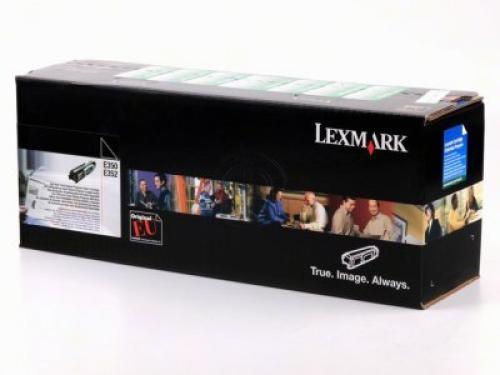 Lexmark 24B5831 20000pagine Nero cartuccia toner e laser cod. 24B5831
