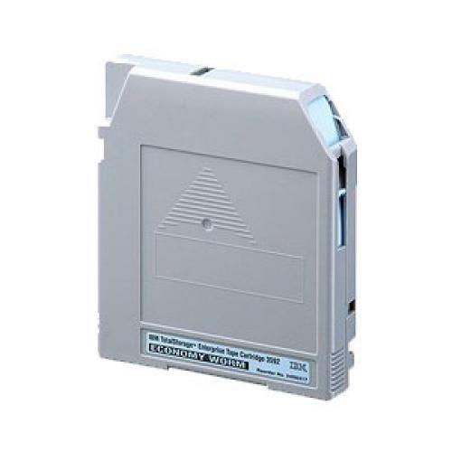 IBM 24R0452 cassetta vergine Cartuccia a nastro cod. 24R0452