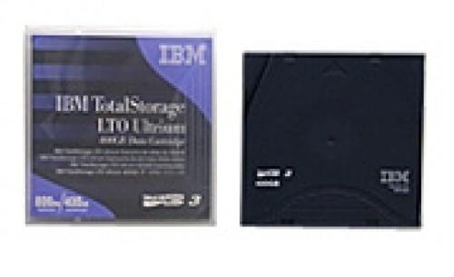 IBM 24R1922 cassetta vergine LTO 1,27 cm cod. 24R1922