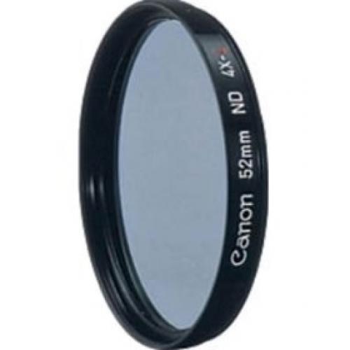 Canon F52ND4L ND 4L Neutral density x 4 52mm 5,2 cm cod. 2593A001