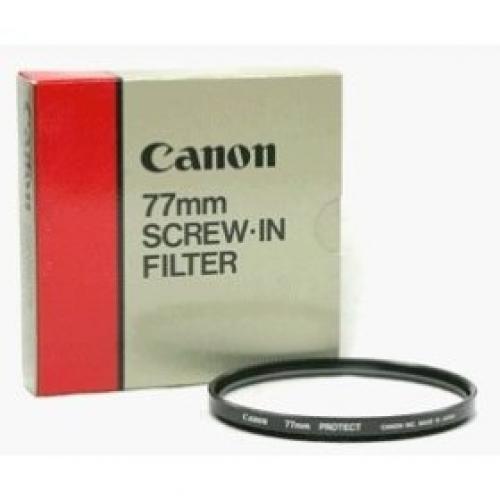 Canon 2602A001 Filtro per lenti della macchina fotografica 7,7 cm Filtro per fotocamera a densità neutra cod. 2602A001
