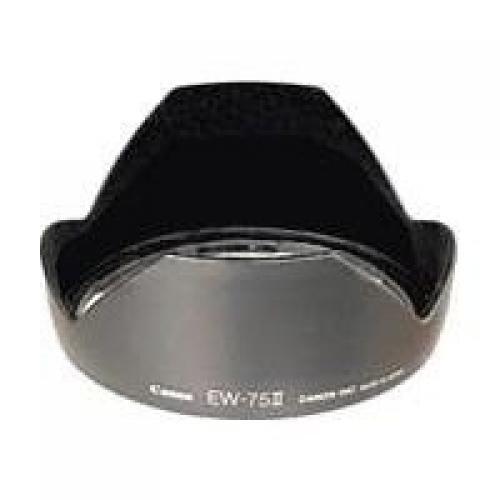 EW75/2 Lens Hood for EF20mm f2.8 USM, EF20-35mm f2.8L