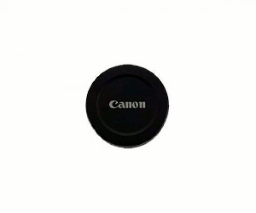 Canon Lenscover E-130 tappo per obiettivo Nero cod. 2731A001