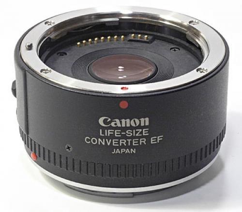 Canon Life-Size Converter EF SLR Nero cod. 2818A010