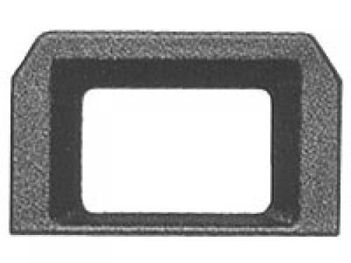 Canon EB+1.5 Dioptric Lens +1.5 Nero cod. 2840A001