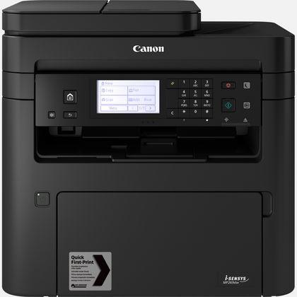 Canon I-SENSYS MF264DW OPEN - 2925C016