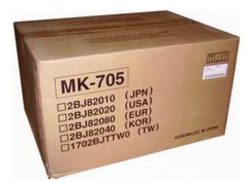 KYOCERA MK-705E Maintenance Kit Original 1 pezzo(i) cod. 2BJ82080