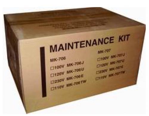 KYOCERA MK-707 Maintenance Kit Original 1 pezzo(i) cod. 2FG82030