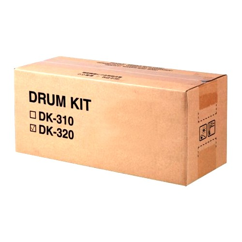 KYOCERA DK-320 tamburo per stampante Original cod. 302J393033
