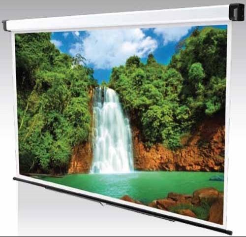 """Sopar So Dream schermo per proiettore 2,9 m (114"""") 1:1 cod. 3200SD"""