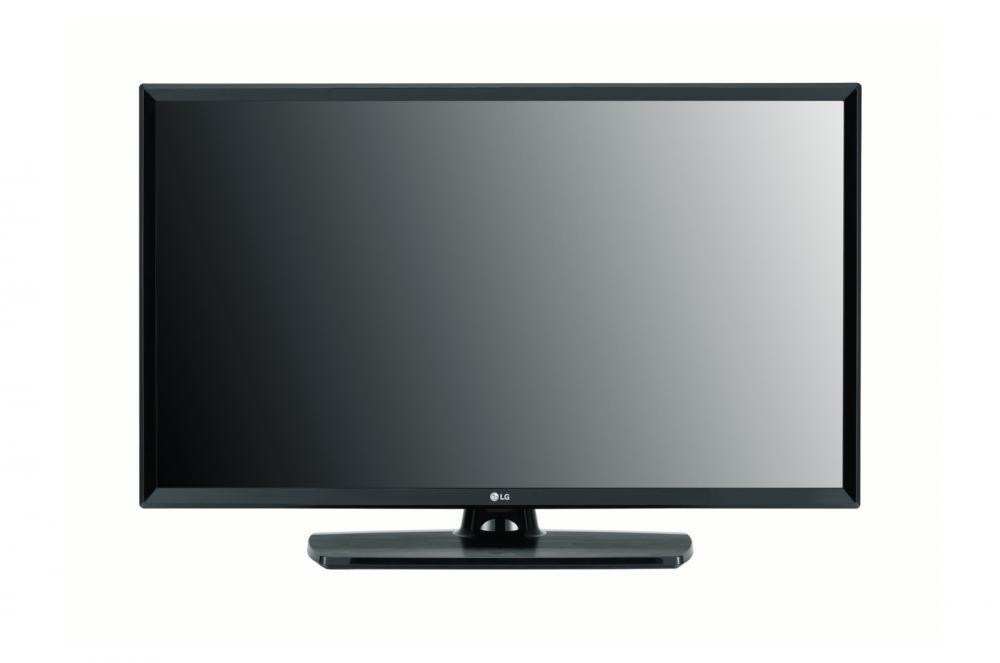"""LG 32LT661HBZA TV Hospitality 81,3 cm (32"""") HD 240 cd/m² Nero Smart TV 10 W A cod. 32LT661HBZA"""