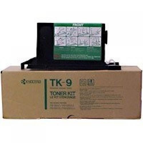 KYOCERA 37027009 cartuccia toner Original Nero 1 pezzo(i) cod. 37027009