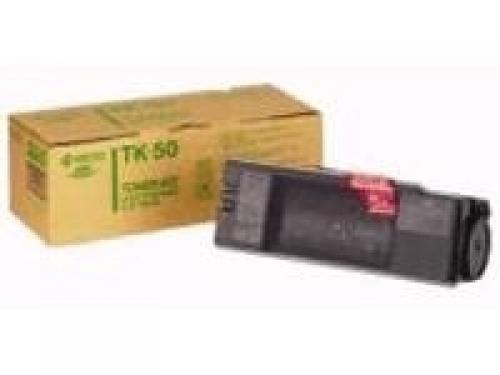 Kyocera TK50H  KYOCERA TONER FS1900 - 370QA0KX