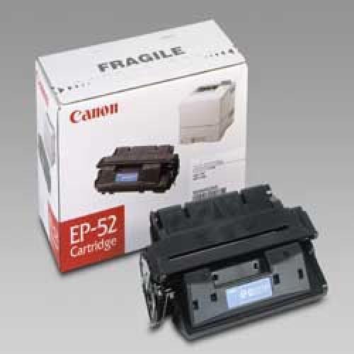 Canon EP-52 Original Nero 1 pezzo(i) cod. 3839A003