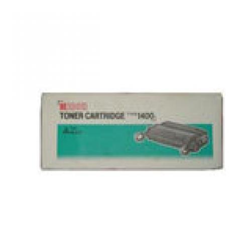 Ricoh Toner Cassette Black Original Nero cod. 400398