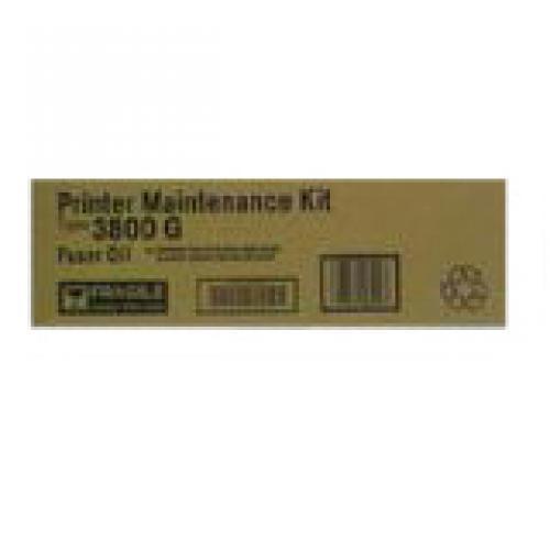 Ricoh Maintenance Kit 3800G cod. 400549