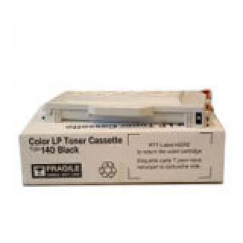 Ricoh Toner Cassette Type 140 Black Original Nero cod. 402097