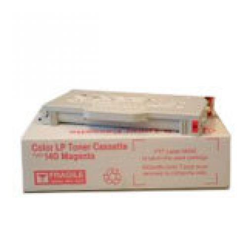 Ricoh Toner Cassette Type 140 Magenta Original cod. 402099