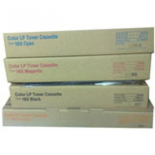 Ricoh Toner Cassette Type 165 Cyan Original Ciano 1 pezzo(i) cod. 402445