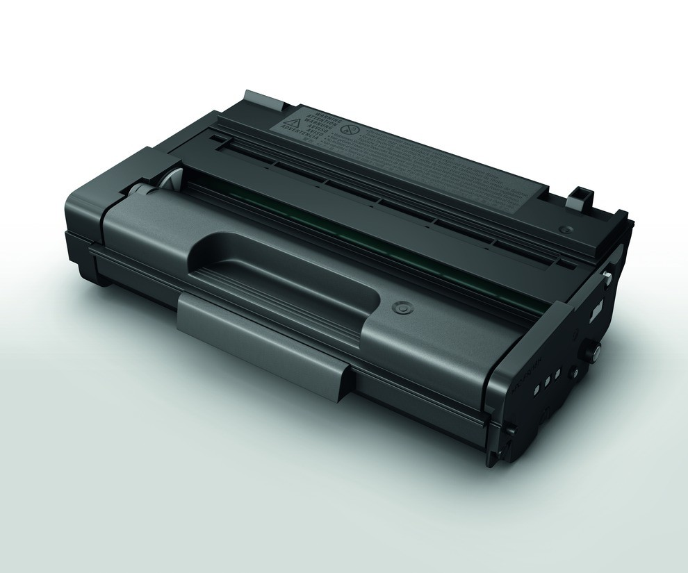 Ricoh 406523 cartuccia toner Original Nero 1 pezzo(i) cod. 406523
