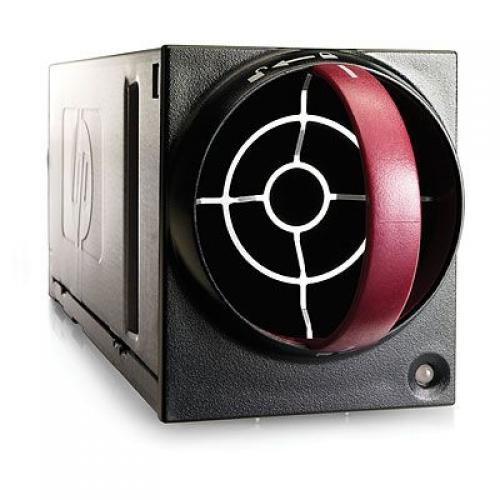 HP BLc7000 Enclosure HP Single Active Cool Fan Option Kit - 412140-B21