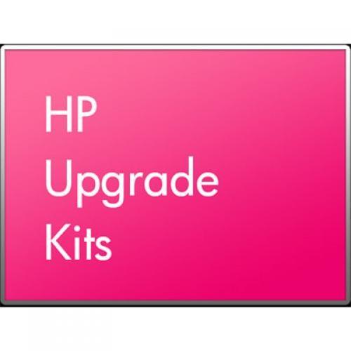 Hewlett Packard Enterprise c-Class BladeSystem Bay Blank with Coupler Option cod. 412150-B21