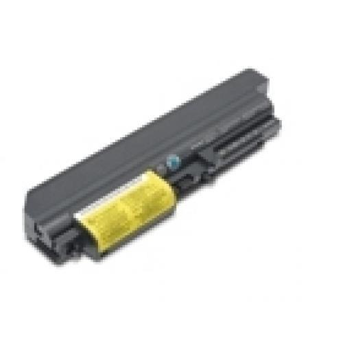 "Lenovo ThinkPad T61/R61 Series (14"" Wide) Enhanced Battery Batteria cod. 41U3198"