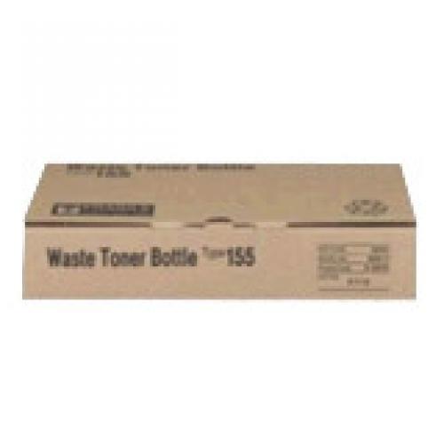 Ricoh Type 155 raccoglitori toner 44000 pagine cod. 420131