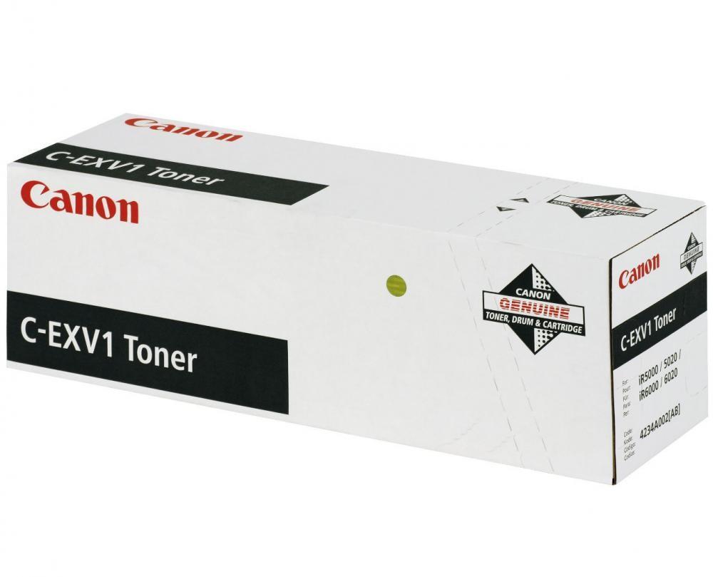 Canon C-EXV1 Original Nero 1 pezzo(i) cod. 4234A002