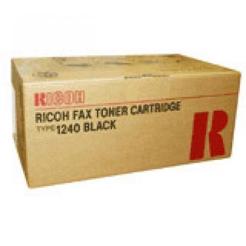 Ricoh 430278 cartuccia toner Original Nero 1 pezzo(i) cod. 430278