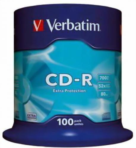 Verbatim CD-R - 43411